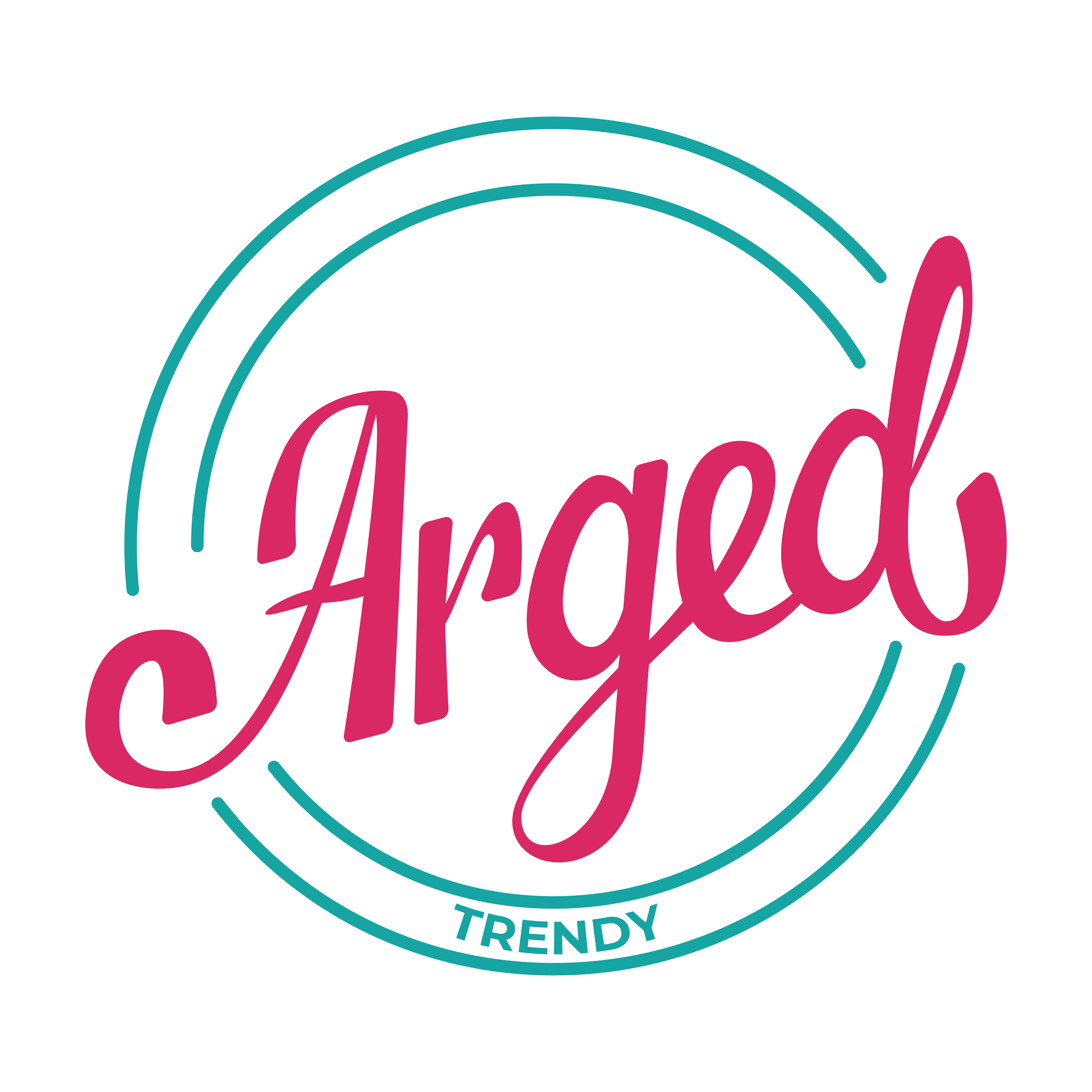 ARGED TRENDY